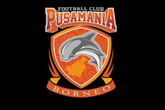 Borneo urus kitas pelatih dan pemain asing