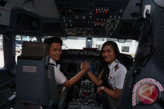 Dubes Tantowi bangga putri Papua jadi pilot