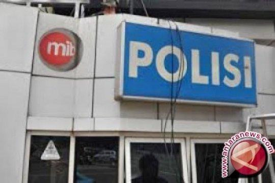 Polsek Gambir tangkap mantan tenaga honorer dalam kasus pemerasan