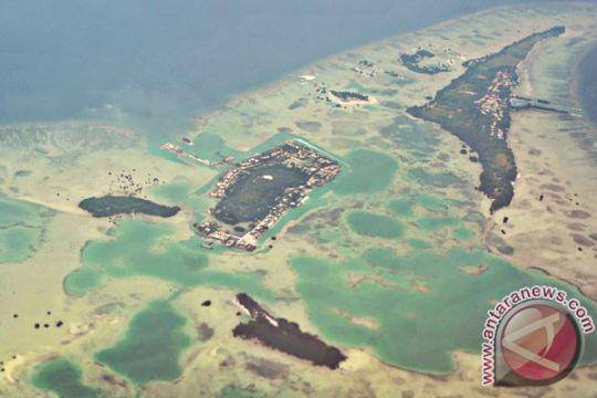 Sampah plastik meliputi tiga penyu yang mati di Pulau Pari