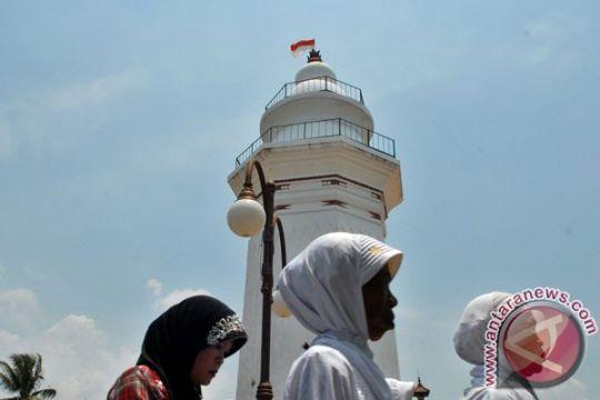 Banten Lama direvitaliasi secara bertahap