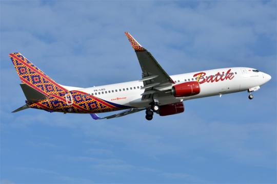 Batik Air lengkapi fasilitas pelayanan penumpang di Bandara Timika