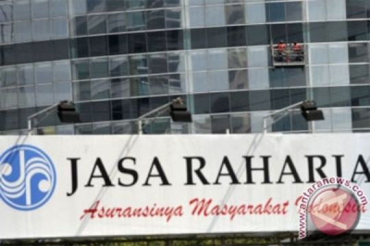 Jasa Raharja buka pos layanan kesehatan sopir