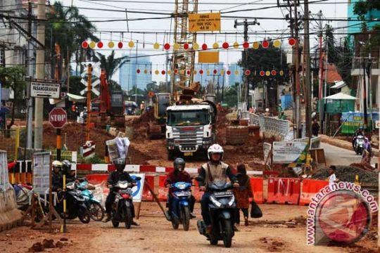 Pengembang Mandala gandeng Pemprov DKI bangun jalan
