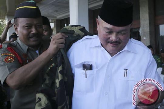 Kontingen Indonesia waspadai angin kencang selama ISG