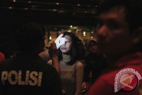 Tempat hiburan Jakarta Utara-Barat jadi target pengawasan peredaran narkoba