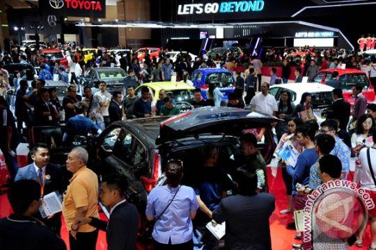 Agenda Jakarta hari ini, pameran budaya pop hingga otomotif
