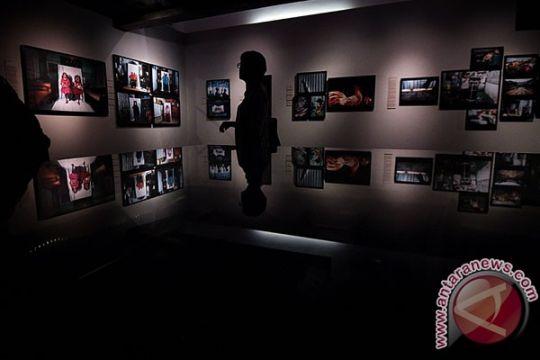 Agenda hari ini, peluncuran buku dan pameran foto 10 Windu ANTARA