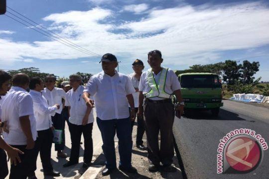 Polresta Surakarta siapkan jalur arus mudik