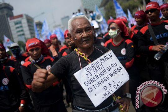 """Bandung siap sambut """"May Day"""""""
