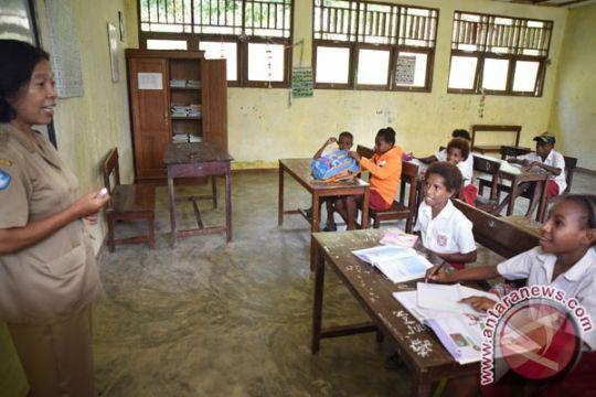 Pemkab Jayawijaya mutasi guru ke distrik pinggiran