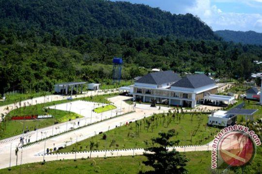Presiden resmikan pos perbatasan RI-PNG di Skouw
