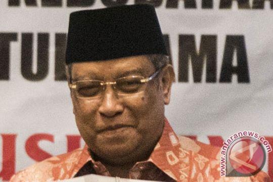 PBNU: ramadhan hentikan saling hujat