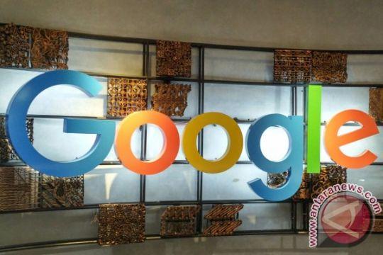 Empat partai baru paling dicari di Google