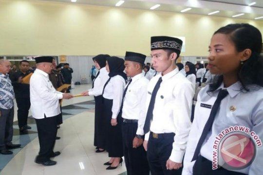 Libur Lebaran ASN di Ogan Komering Ulu belum ditetapkan