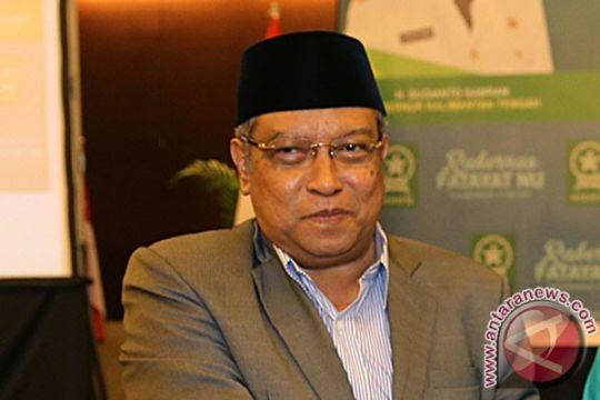 Badan Pembinaan Ideologi Pancasila dilantik Kamis