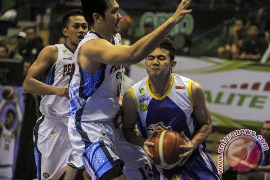 Ponsianus Nyoman Indrawan senang kembali ke timnas bola basket