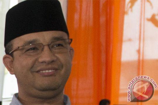 Anies berharap Muhammadiyah jadi pengerak pembangunan
