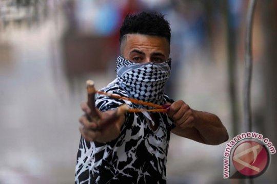 Dinas Penjara Israel pindahkan tahanan Palestina yang mogok makan