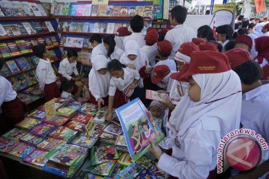 Yogyakarta canangkan Gerakan Indonesia Membaca