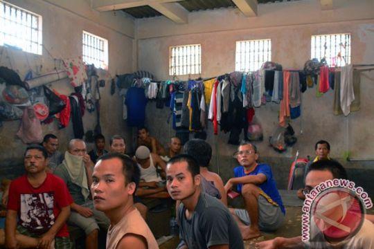 Jawa Tengah masih mampu terima pindahan narapidana Jakarta