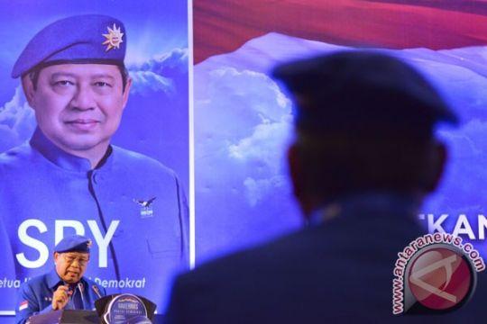 PDI Perjuangan nilai berlebihan ucapan SBY