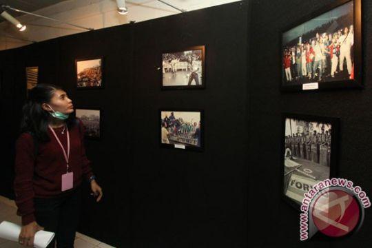 PENA 98 gelar pameran foto gerakan reformasi