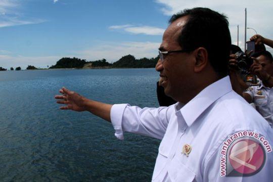 Menhub ingin kontraktor nasional Pelabuhan Patimban berpengalaman internasional