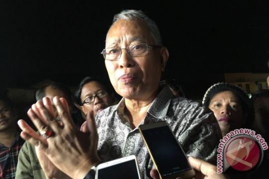 Todung Mulya Lubis diusulkan masuk tim hukum Ahok
