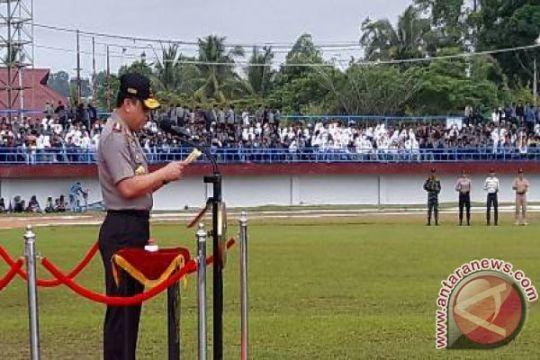 Wakapolri tutup Latsitarda Nusantara XXXVII