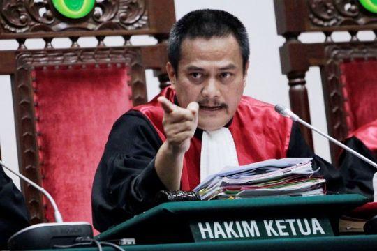 Calon hakim agung tampik pengawasan oleh KY dan MA tumpang tindih