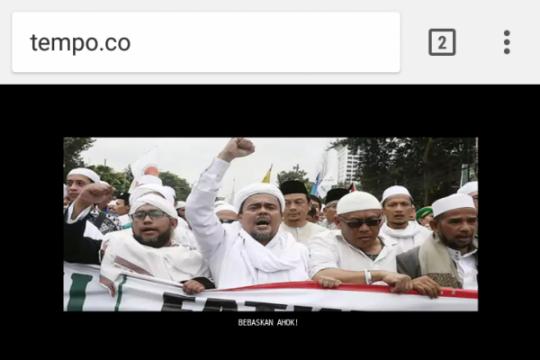 Asosiasi media siber kecam peretasan Tempo.co dan upaya adu domba
