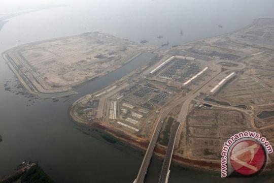 Apindo: pencabutan moratorium reklamasi di Teluk Jakarta ciptakan ekonomi baru
