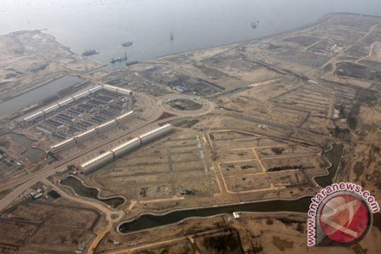 Polisi telusuri penentuan NJOP pulau reklamasi Teluk Jakarta