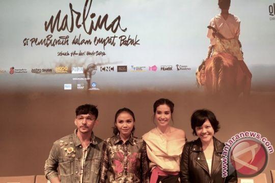Dua film Indonesia tayang di Festival Shanghai