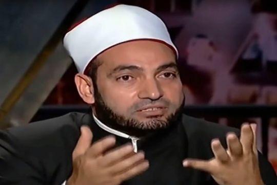 Di Mesir, seorang ulama penista agama akan diadili