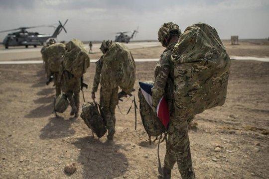 Australia pecat sedikitnya 10 tentara atas pembunuhan di Afghanistan