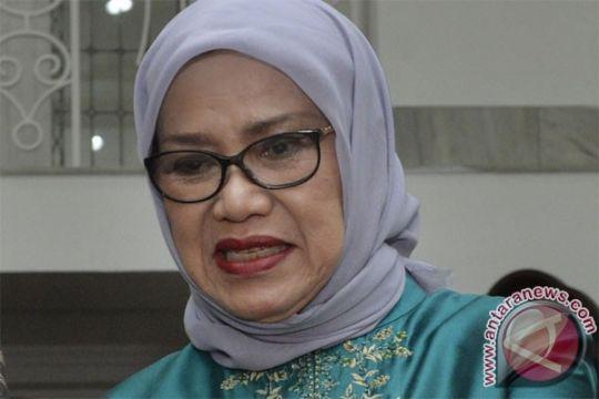 "Mufidah Kalla kunjungi ""Denfest 2017"""