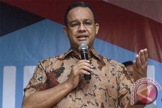 Anies minta bantuan Muhammdiyah atasi persoalan Jakarta