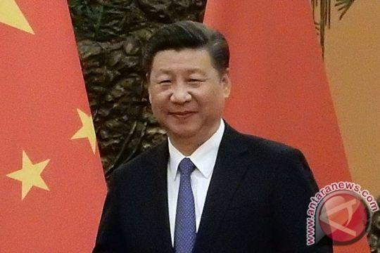"""Kesimpulan Presiden China tentang KTT """"Belt and Road"""": hasilnya positif"""