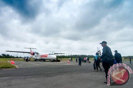 Penerbangan Saumlaki-Darwin terkendala Bandara Mathilda