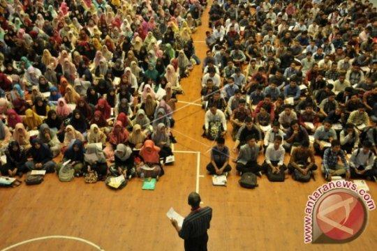 Humas Unsyiah: peserta SBMPTN agar pilih prodi sesuai kemampuan