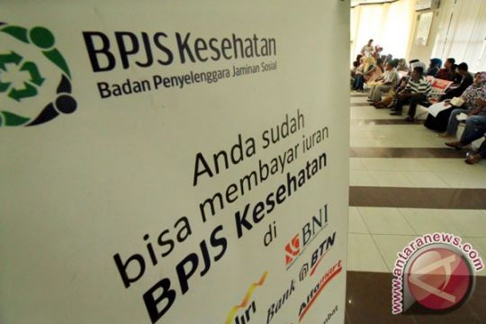 BPJS Kesehatan tanggapi positif aspirasi buruh