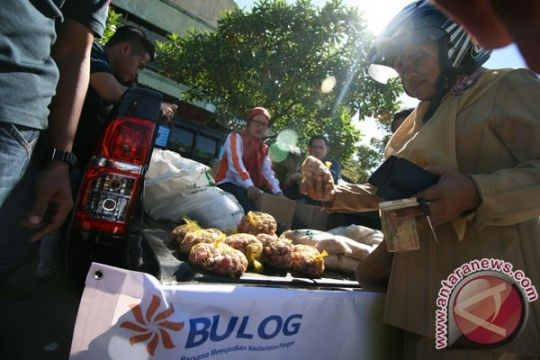 Bulog pasarkan daging kerbau India di Pekanbaru