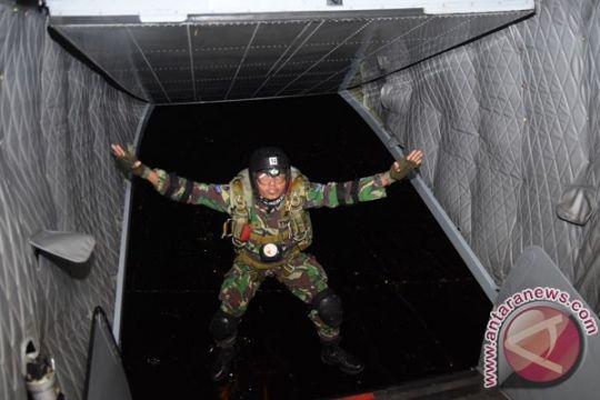 Panglima TNI akan tinjau latihan terjun malam PPRC di Timika