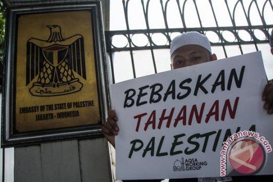 Mahkamah militer Israel bebaskan perempuan Palestina yang berusia 59 tahun