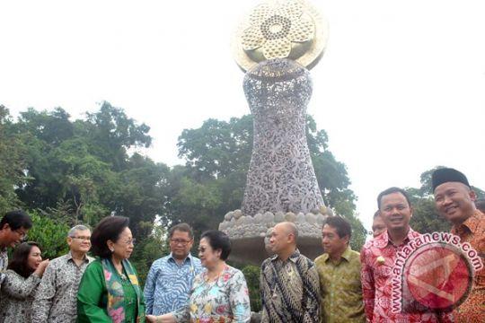 Kebun Raya Bogor simbol keberagaman