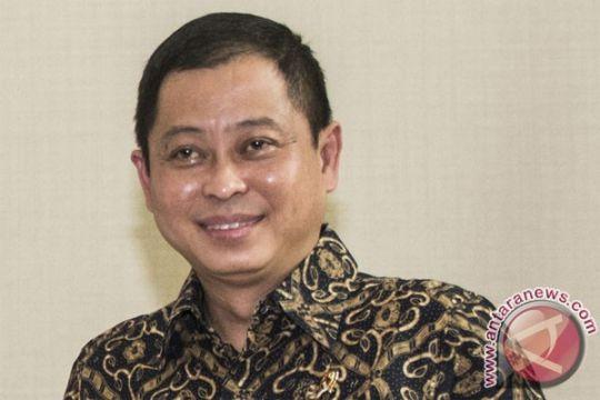 Menteri Jonan pantau pasokan listrik Jawa-Bali hadapi Lebaran