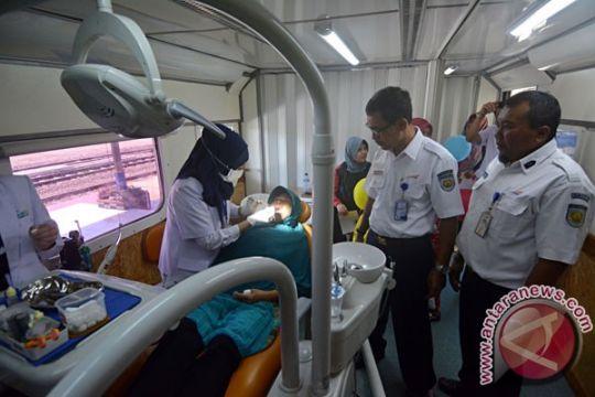 Dinkes Jabar siapkan 1.452 fasilitas kesehatan mudik