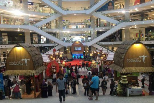 """Indonesia Street digelar di """"jantung"""" Kuala Lumpur"""